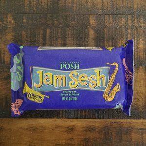 Perfectly Posh- Jam Sesh Snarky Bar- NWOT
